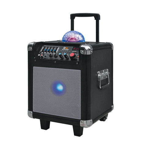 PBX-507100BT Compact Portable Party Speaker with