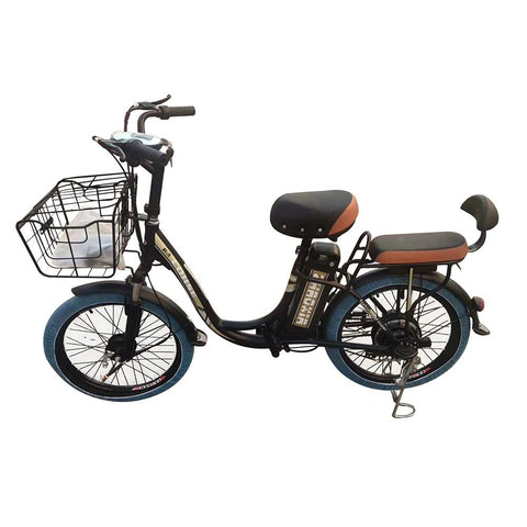 22 inch F-22 F22 48V10AH lithium battery electric bicycle,  350 watt high speed motor