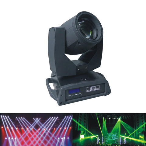 SL-820 200W Moving Head Beam  Laser Light