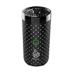 Crony B009 Car Bakhoor With BT Speaker USB Type-C Power Bakhoor Rechargeable | Diamond Edition