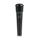 WM-308  Wired Wireless Dual-Use Microphone Portable Handheld Unidirectional Dynamic Microphone With Receiver For Stage Karaoke Studio