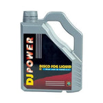 DJ Power Liquid Water, Fog Machine Oil for Fog Machine, for Smoke Machine, 4.5 litter per bottle - edragonmall.com