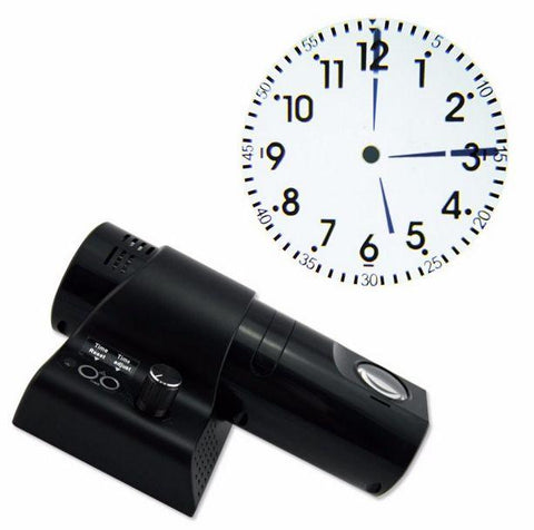 TY-02 Projection Clock