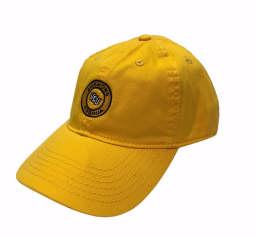 VCU Gold Mini Circle Hat