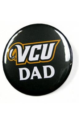 VCU Dad Button