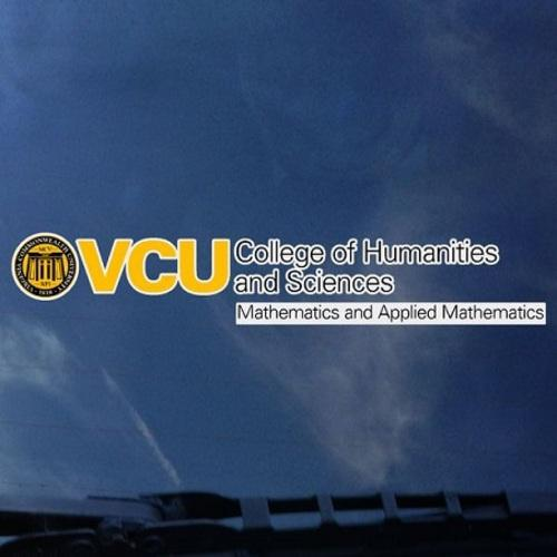 VCU Math And Applied Math