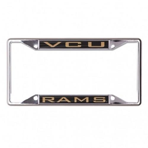 VCU Rams License Plate Frame