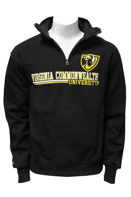 VCU-Up-And-Under-Quarter-Zip