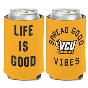 Life Is Good VCU Can Cooler