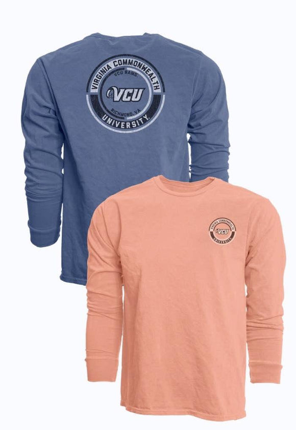VCU Solocup Long Sleeve T-shirt