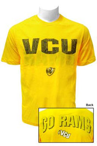 VCU Mens Short Sleeve Cochabamba T-shirt