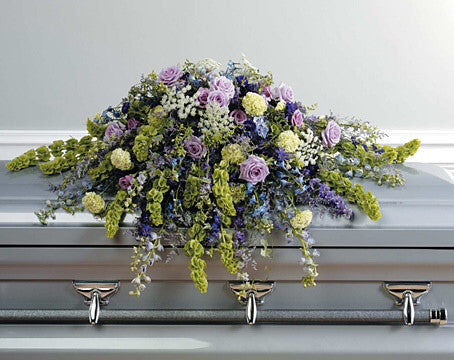 Graceful Casket