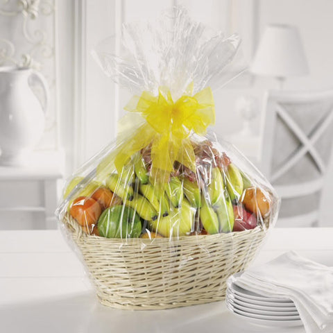 Fruit, Bakery, and Treat Baskets