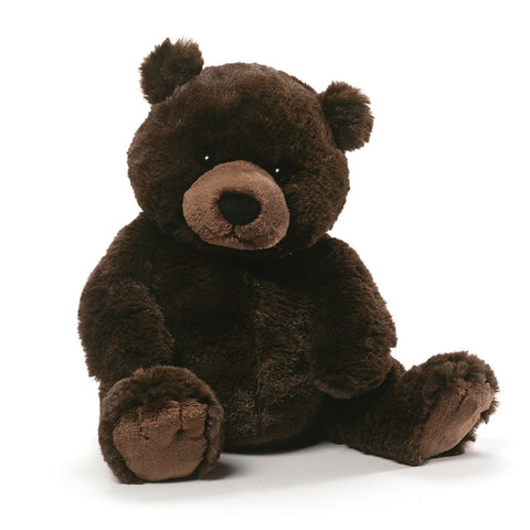 Plush Teddy Bear by Gund