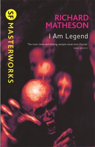 I Am Legend - Richard Matheson - Boekenmarkt de Markies