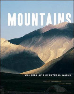 Mountains Wonders of the Natural World - Kevin Kling - Boekenmarkt de Markies