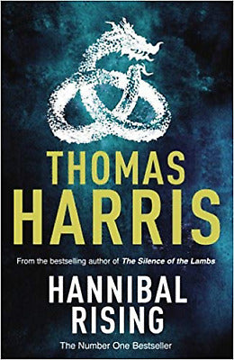 Hannibal Rising - Thomas Harris - Boekenmarkt de Markies