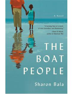 THE BOAT PEOPLE - Sharon Bala - Boekenmarkt de Markies