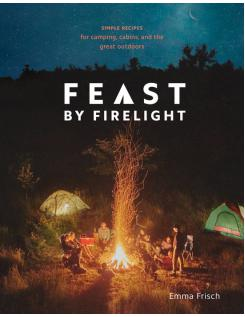 FEAST BY FIRELIGHT - Emma Frisch - Boekenmarkt de Markies