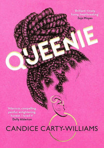 Queenie - Candice Carty-Williams - Boekenmarkt de Markies