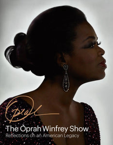 The Oprah Winfrey Show: Reflections on an American Legacy - Deborah Davis - Boekenmarkt de Markies