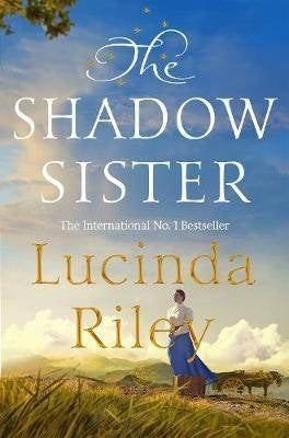 Shadow sister - Lucinda Riley - Boekenmarkt de Markies
