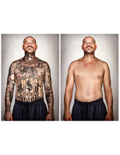 Afbeelding in Gallery-weergave laden, Skin Deep - Looking Beyond the Tattoos - Steven Burton - Boekenmarkt de Markies