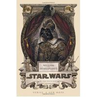 WILLIAM SHAKESPEARE'S STAR WARS - Ian Doescher - Boekenmarkt de Markies