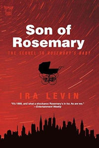 Son of Rosemary - Ira Levin - Boekenmarkt de Markies