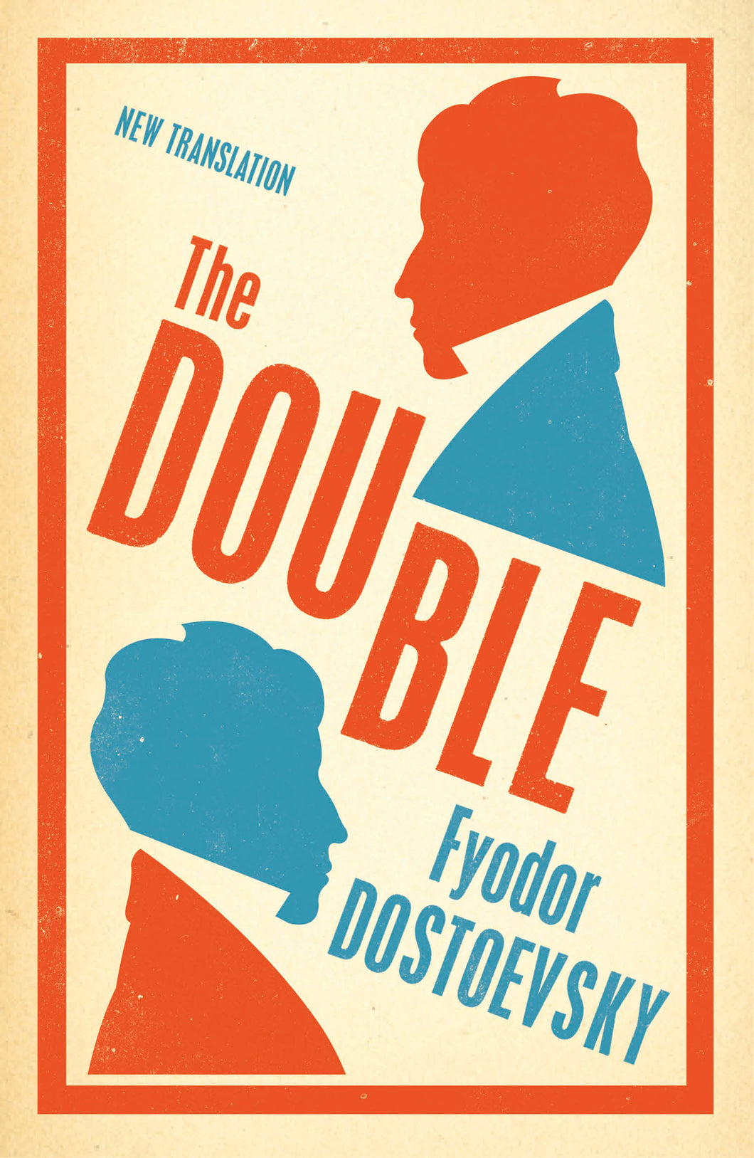 The Double - Fyodor Dostoevsky - Boekenmarkt de Markies