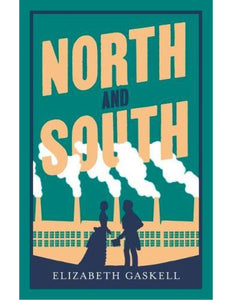North and South - Elizabeth Gaskell - Boekenmarkt de Markies