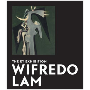 Wifredo Lam - The EY Exhibition - Boekenmarkt de Markies
