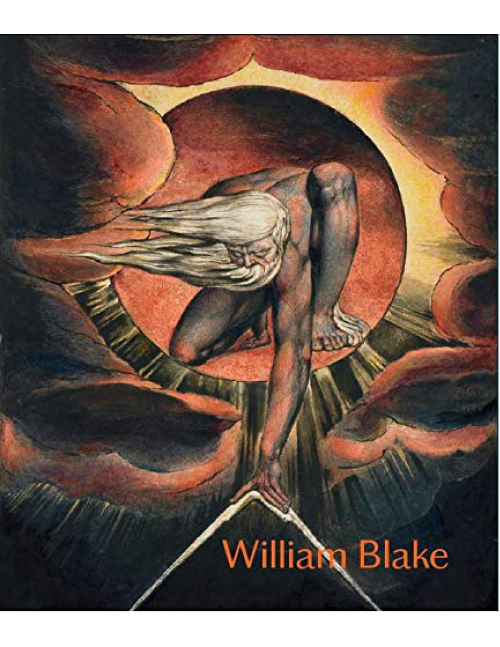 William Blake - Boekenmarkt de Markies