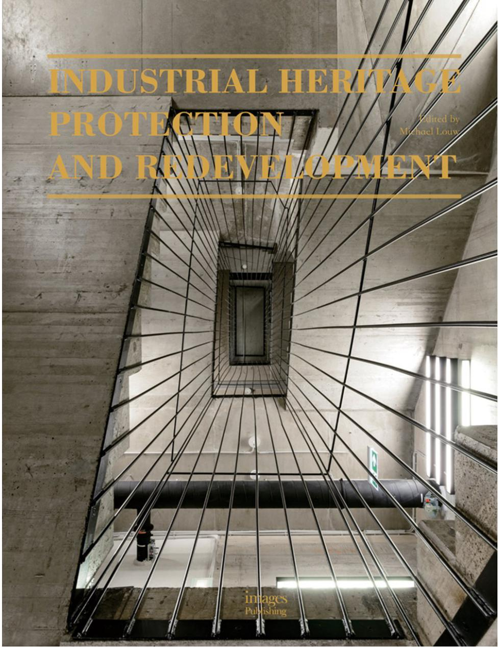 INDUSTRIAL HERITAGE PROTECTION AND REDEVELOPMENT - Boekenmarkt de Markies