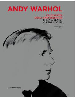 ANDY WARHOL The Alchemist of the Sixties - Boekenmarkt de Markies