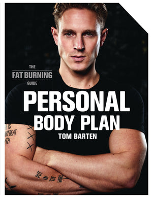 Personal Body Plan - Tom Barten - Boekenmarkt de Markies