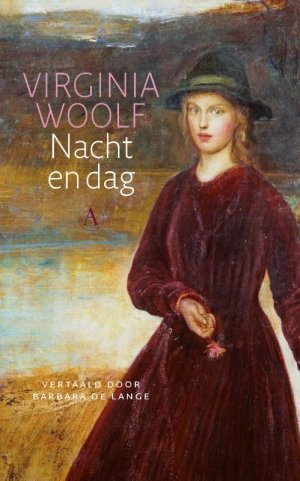 Nacht en dag - Virginia Woolf - Boekenmarkt de Markies
