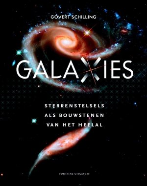 Galaxies - Govert Schilling - Boekenmarkt de Markies