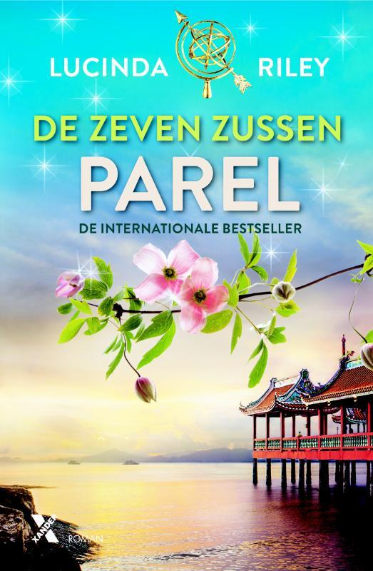 Parel - Lucinda Riley - Boekenmarkt de Markies