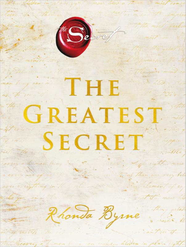 The greatest secret - Rhonda Byrnes - Boekenmarkt de Markies