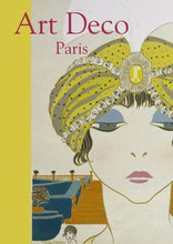 Afbeelding in Gallery-weergave laden, Art Deco Paris (softcover) - Boekenmarkt de Markies