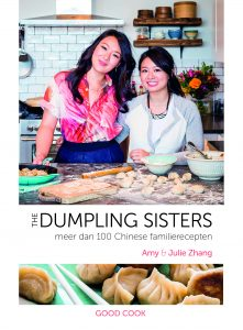 The Dumpling Sisters - Amy & Julie Zhang - Boekenmarkt de Markies
