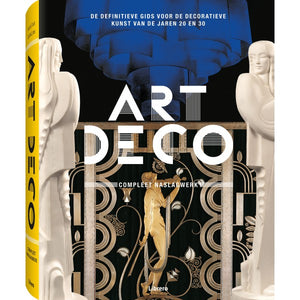 Art deco - Alastair Duncan - Boekenmarkt de Markies