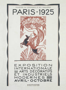 Art Deco Paris (softcover) - Boekenmarkt de Markies