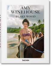 Afbeelding in Gallery-weergave laden, Amy Winehouse - Blake Wood (Taschen) - Boekenmarkt de Markies