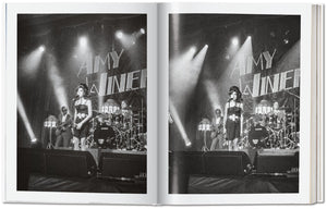 Amy Winehouse - Blake Wood (Taschen) - Boekenmarkt de Markies