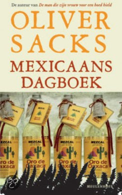 Mexicaans dagboek - Oliver Sacks - Boekenmarkt de Markies