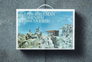 Modernism Rediscovered - Julius Shulman - Boekenmarkt de Markies