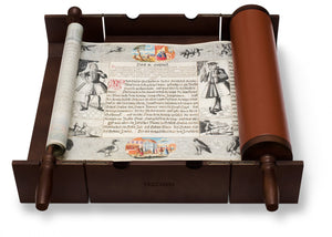 The Esther Scroll - Boekenmarkt de Markies