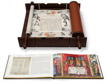Afbeelding in Gallery-weergave laden, The Esther Scroll - Boekenmarkt de Markies